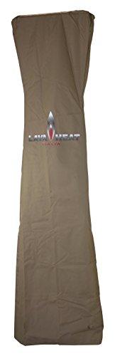Lava Heat Italia AMZ-LHP-108 Canvas/Tarp Cover for Triangular ()