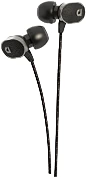 Audiofly 78 Series Headset with Microphone (Marque Black)