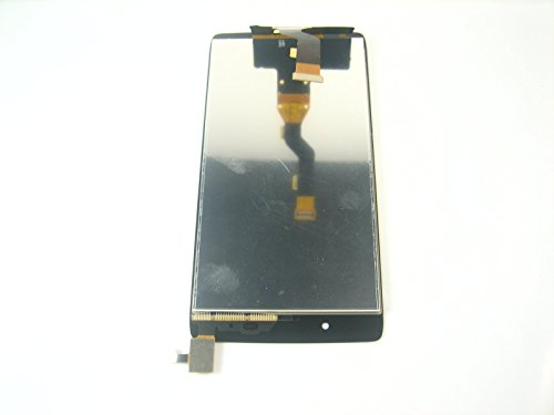 Full LCD Display & Touch Screen For Alcatel One Touch Idol 3 4.7 OT-6039~Black