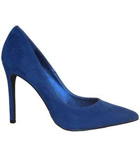 Penny Loves Kenny Women's Opus-Sue, Blue, 8.5 M US