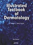 Illustrated textbook of dermatology by Pasricha 9788180615658