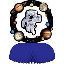 UPC 073525822952, ShindigZ Space Odyssey Centerpiece