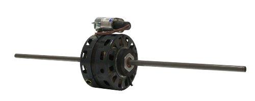Fasco D1051 5.0-Inch Diameter PSC Motor, 1/25-1/40 HP, 11...