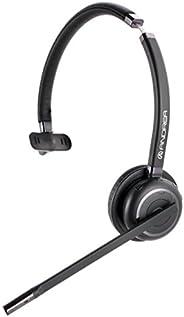 Andrea Communications C1-1030600-1 Wnc-2100 Wireless Noise-Canceling Bluetooth Mono Headset
