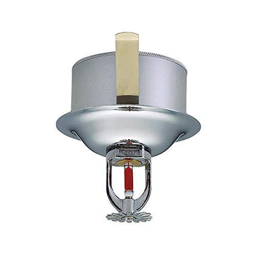 Ares Vision 4 in 1 2MP TVI/CVI/AHD/CVBS Hidden Covert Fire Sprinkler CCTV Camera (BNC) (2MP)