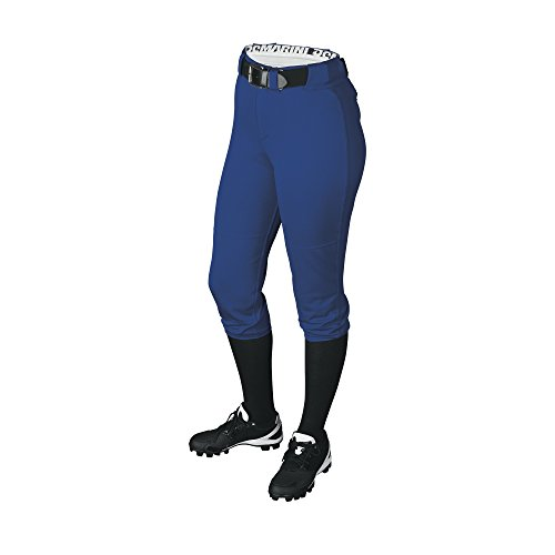DeMarini Womens Fierce Belted Pant