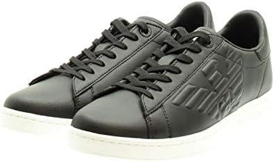 EA7 Classic New CC Sneakers Men