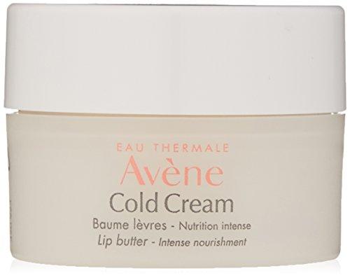 Avene Cold Cream Lip Balm - 4
