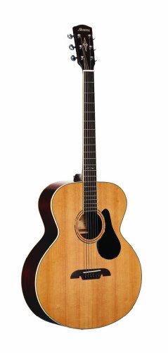 Alvarez ABT60 Artist Series Guitar