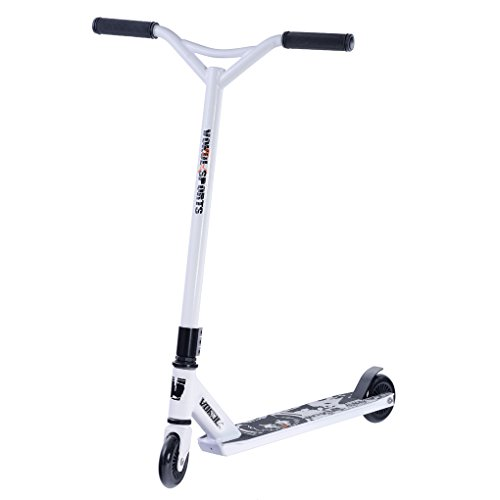 VOKUL TG-6061 Pro Scooter Super-Tough Aluminum Stunt Kick Scooter With High Grade Urethane Wheel
