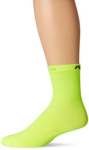Pearl iZUMi Attack Tall Socks, Black, Large ()