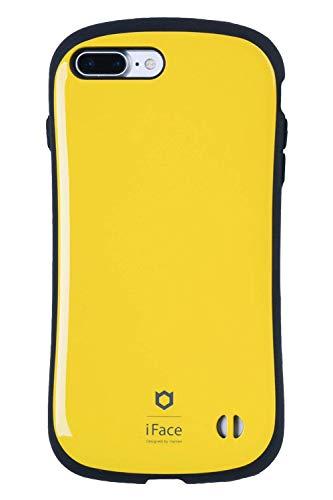 iFace First Class Standard iPhone 8Plus/7Plus ケース 耐衝撃/イエロー