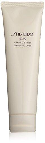 (Shiseido Ibuki Gentle Cleanser for Unisex, 4.5 Ounce)
