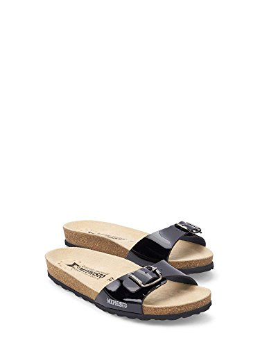 Mephisto P5127490 Sandals Women Black 24HtCsmo