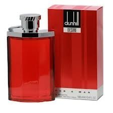 Desire Red Alfred Dunhill 3.4 EDT Cologne Spray Men (Alfred Dunhill Desire Edt Spray)