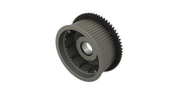 Clutch Basket Bdl 72T Belt Drives Ltd 72-3E