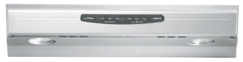 broan range hood ductless - 5