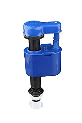 "WDI Anti-Siphon Toilet Tank Fill Valve - 8"" Fixed Height"