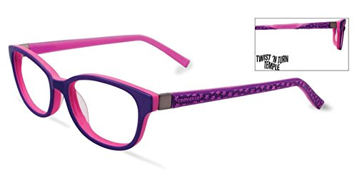 Eyeglasses Converse K022 Purple