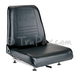 SY1845 Vinyl Seat for TotalSource ()