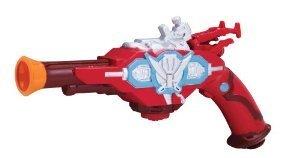Power Ranger (Power Rangers) Super Megaforce Deluxe Super Mega Blaster figure toy doll (parallel import) ()