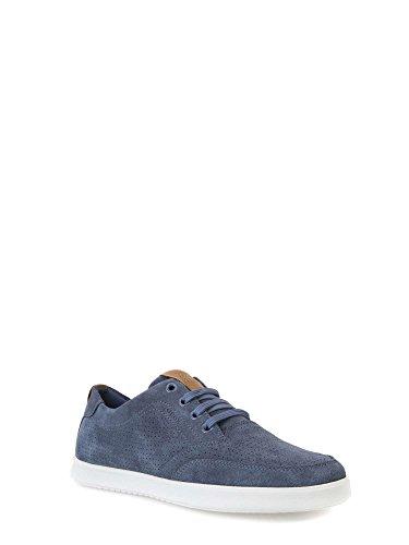Basses Walee U Bleu Geox Homme B Sneakers xZSnIqF