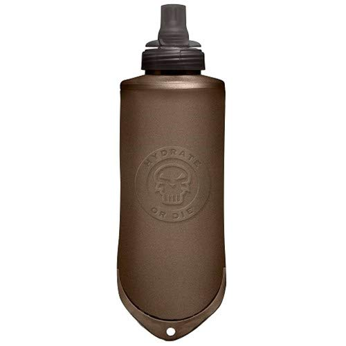 CamelBak Mil-Spec Quick Stow Flask, One Size, Brown
