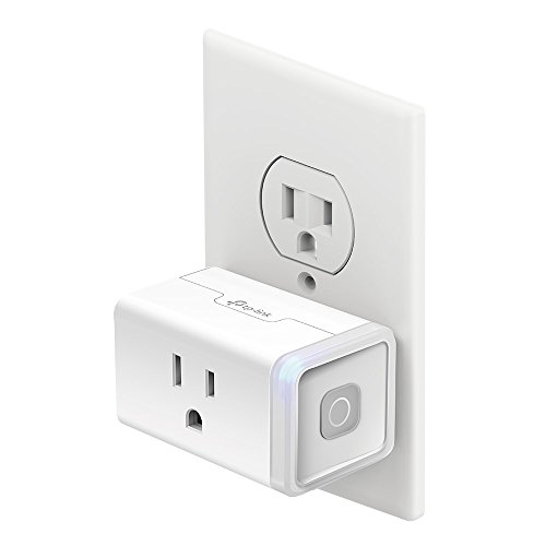 Kasa Smart Plug Lite (2-Pack) by TP-Link - No Hub Required, Wi-Fi, Works with Alexa, Google Assistant, IFTTT, Control Your Devices From Anywhere (HS103P2) by TP-Link (Image #8)