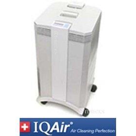 Iq Air Filters >> Amazon Com Iqair Healthpro Air Purifier Hepa Air Cleaner Home