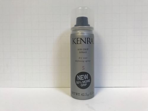 Kenra  # 5 Air Grip Spray Dry Wax 1.5oz