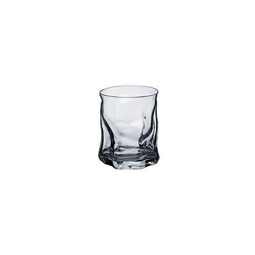 Bormioli Rocco 4942Q362 14-1/4 Oz Double Old Fashioned Glass