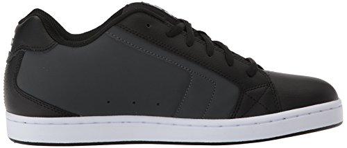 Homme Chaussures Sport Noir gris Dc De Pour Net X5wqUtq