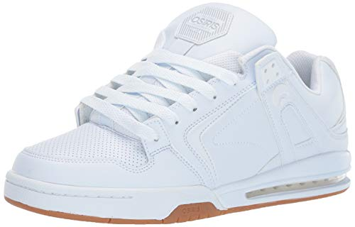 - Osiris Men's PXL Skate Shoe Gum/White, 11 M US