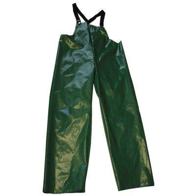 Tingley Polyurethane Coated Nylon Overalls, Green, 3X-Large