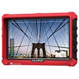 Lilliput A7S 7' 1920x1200 IPS Screen Camera Field Monitor 4K 1.4 HDMI Input output Video For DSLR Mirrorless Camera SONY A7S II A6500 Panasonic GH5 Canon 5D Mark IV by LILLIPUT OFFICIAL SELLER VIVITEQ