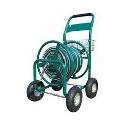 400 FT GARDEN HOSE REEL CART by Vulcan