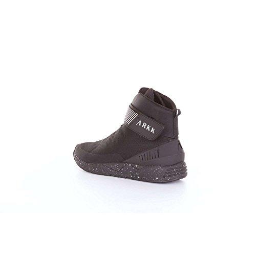 ARKK COPENHAGEN AS1901 Sneakers Uomo Nero Calidad Superior De La Venta Barata Mejor Barato Recoger Una Mejor Envío Sin Pre 9Ht2Ss