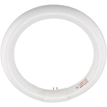 TCP CFL Circline Bulb – Soft White 2700K (120W Equivalent) T9 Circline Lamp