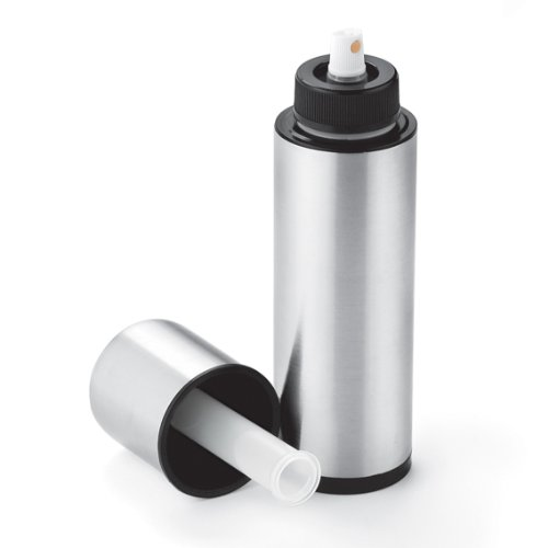 Cuisipro Stainless Steel Spray Non Aerosol Mister