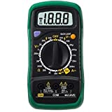 InstallerParts Digital Multimeter MAS830BL