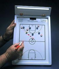 Amazon.com: KBA magnético Baloncesto Playmaker Entrenadores ...