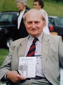 Arthur Charles Evans CBE