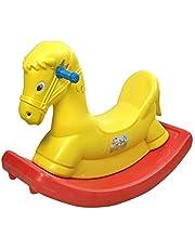 حصان 2 فى 1 هزاز و متحرك