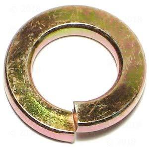 Hard-to-Find Fastener 014973269869 Grade 8 Lock Washers, 9/16, Piece-291