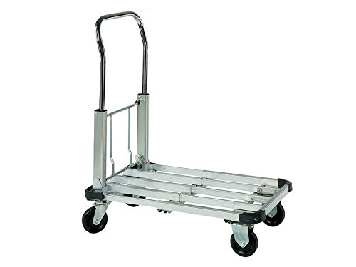 Fold/Extend Trolley The Workplace Depot