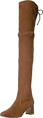 Stuart Weitzman Women's Kirstie Boots