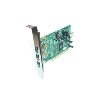 Amazon.com: Link It Db-Pci005 3 Port Firewire 400 Pci Card ...