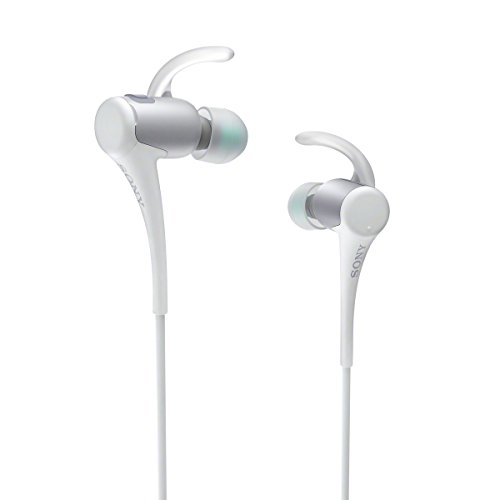 Sony MDRAS800BT Active Bluetooth Headset product image