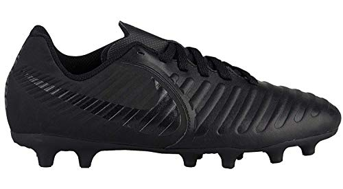 Nike Jr Legend 7 Club (MG) Soccer Cleat Black Size 6 M US