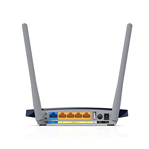 TP-Link Archer AC1200 Reliable Dual-band WiFi Router (C50)(Certified Refurbished) by TP-Link (Image #2)